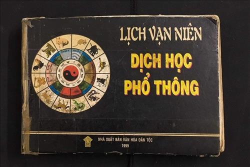 quan niem Dich hoc thay Ba Minh