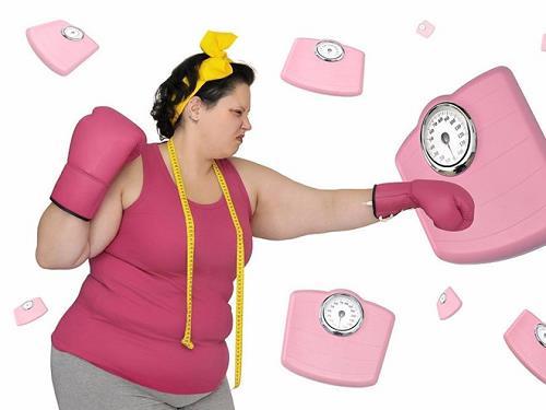 Tìm đến phong thủy để giảm cân hiệu quả