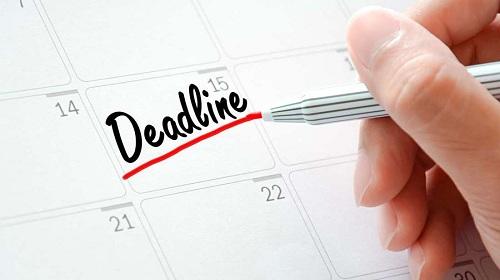 12 cung hoang dao va deadline