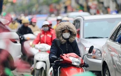 Dự báo thời tiết 10 ngày tới (từ 05 - 14/12): Bắc Bộ trời trở rét, Nam Bộ mưa rào và dông vài nơi