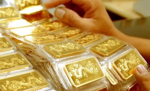 Mua bao nhiêu vàng vào ngày vía Thần Tài thì may mắn