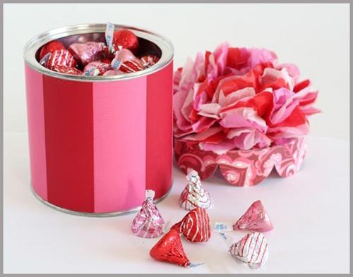 tang qua valentine cho 12 con giap