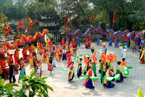 Le hoi bi bieng tuong