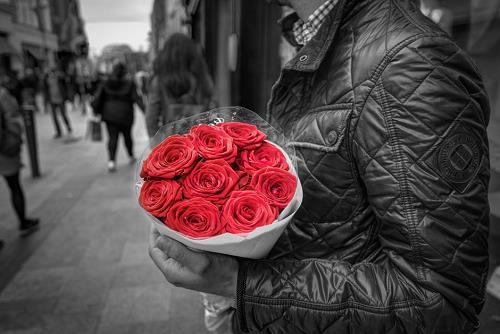 valentine trang