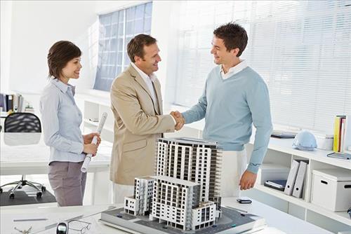 Áp dụng phong thủy bán bất động sản dễ dàng hơn