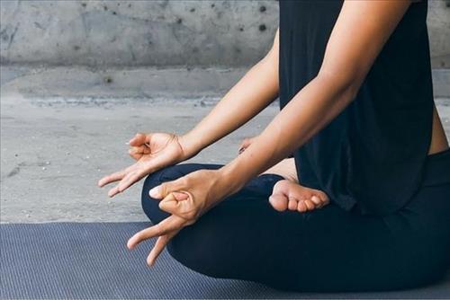 Trước những quyết định khó khăn, cứ Thiền là sẽ có cách
