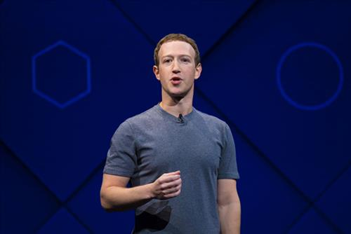 Ty phu Mark Zuckerberg – Ong chu Facebook