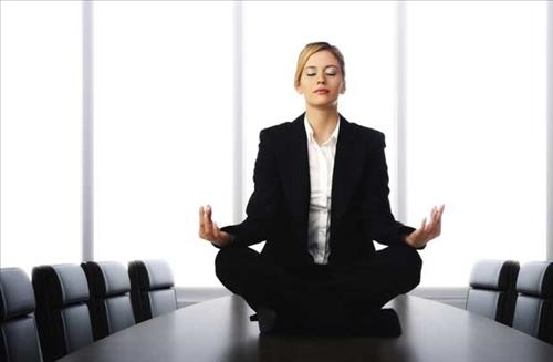 Thiền nơi công sở - Công ty lớn như Apple, Google... khuyến khích nhân viên học Thiền