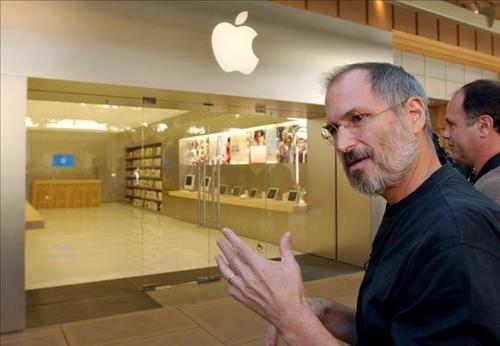 Nhan duyen Steve Jobs va Thien
