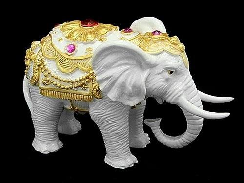 Y nghia cua bieu tuong voi trong phong thuy