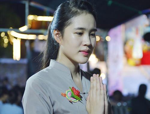 Le Vu Lan bao hieu