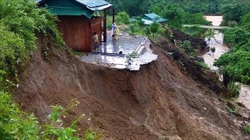 Dự báo thời tiết ngày mai 30/8: Cảnh báo lũ quét, sạt lở Thái Nguyên, Yên Bái