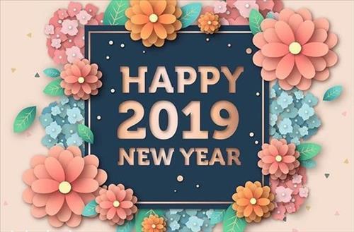 Thơ chúc Tết 2019 đọc là mê hay miễn chê!