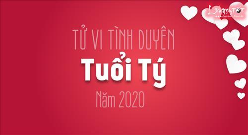 Tử vi tình duyên tuổi Tý năm 2020: Thái Tuế ngăn trở con đường hạnh phúc