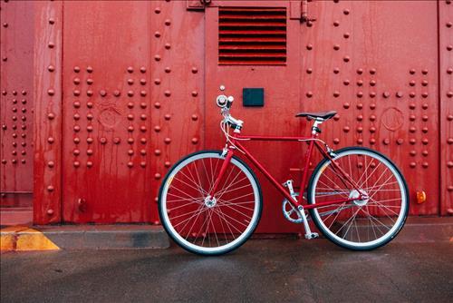 Mơ thấy xe đạp là điềm báo gì? Con số may mắn?