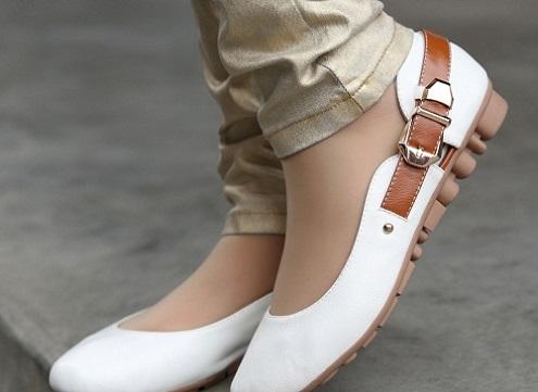 Bí ẩn xung quanh giấc mơ về đôi giày