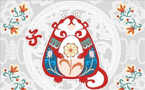 Luc Thap Hoa Giap cua Nham Ty 2