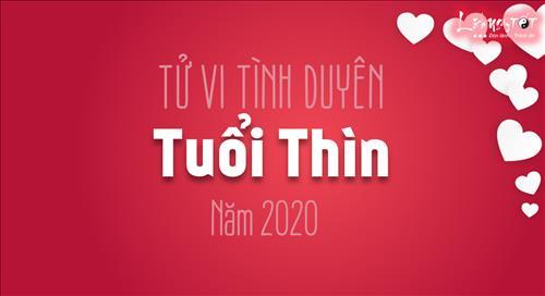 Tử vi tình duyên tuổi Thìn năm 2020: Chủ động tự tin, tình yêu sẽ tới