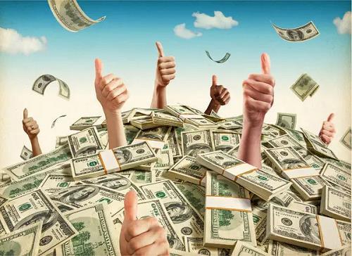Tử vi tháng 3/2019 dương lịch: Top con giáp phát tài phát lộc, tiền tiêu không hết