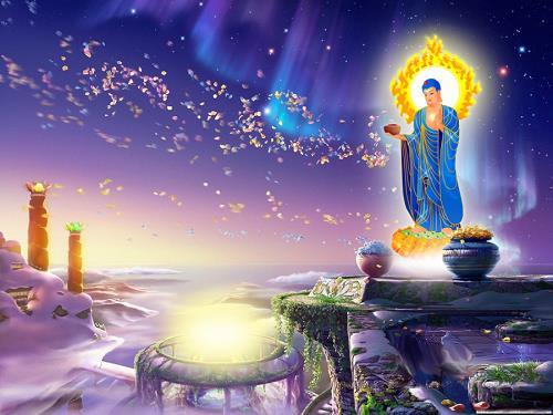 Dược Sư Như Lai – Đức Phật phát nguyện chữa bệnh, chữa nghiệp cho chúng sinh