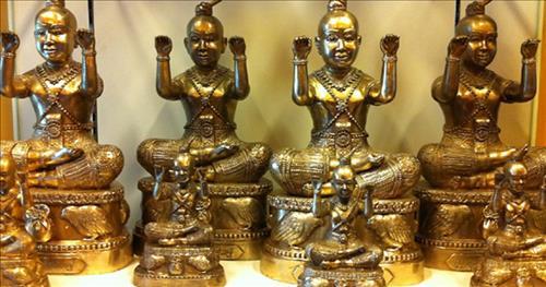 Kuman Thong la gi