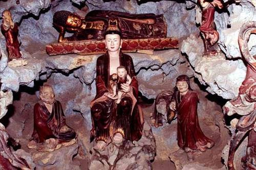 Tuong Quan Am Tong Tu - thuc day van con cai cho gia dinh hiem muon