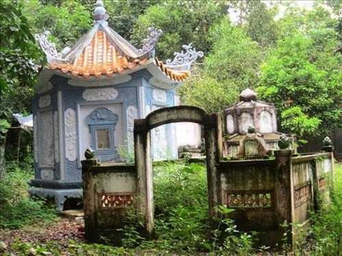 Chua To Dia Binh Duong trong khang chien