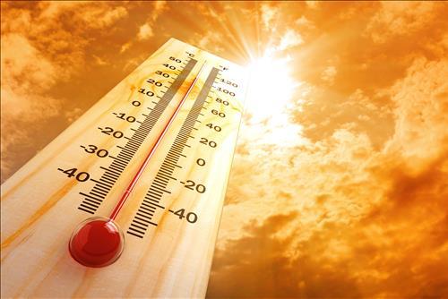 Dự báo thời tiết 10 ngày tới 18/4-28/4: Nắng nóng lan rộng cả nước