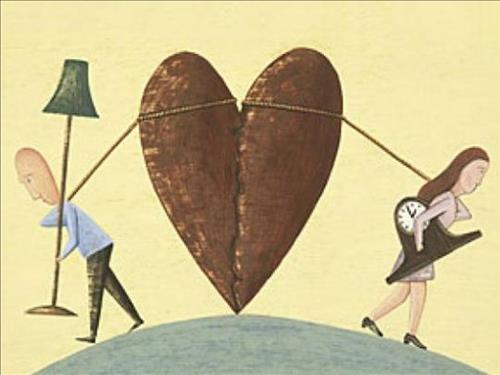 Mơ thấy ly hôn là điềm báo gì? Đánh con gì cho may mắn?