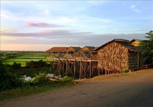 Campuchia