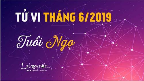 Tử vi tháng 6/2019 tuổi Ngọ (Âm lịch): Vạn sự khởi đầu nan, kiên trì ắt thành công