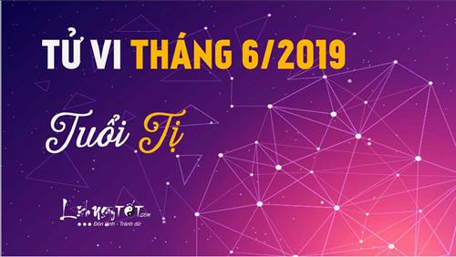 Tử vi tháng 6/2019 tuổi Tị (Âm lịch): Thách thức và cạnh tranh cùng song hành với cơ hội