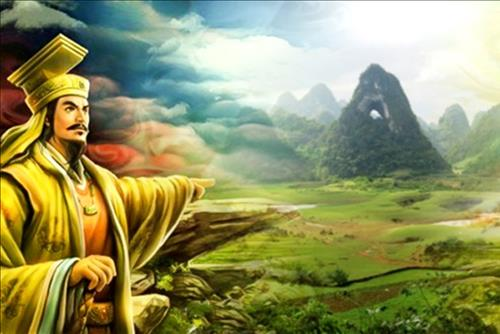 khong phai ai cung co the la thay phong thuy