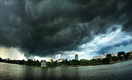 Dự báo thời tiết 3 ngày tới 9-11/7: Mưa dông ở cả ba miền