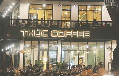 dat ten quan cafe bang Tieng anh tieu chi khac