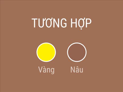 Mau tuong hop menh Tho