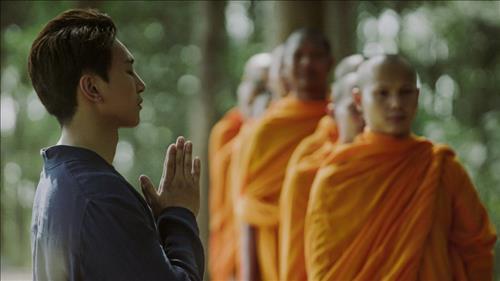 Chăm chỉ tụng kinh cầu khấn, nhưng liệu Đức Phật có tha thứ cho những tội lỗi ta đã gây ra không?