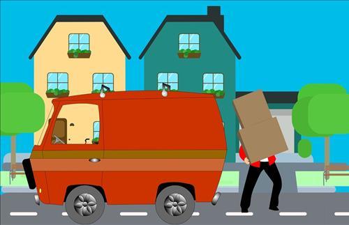 Mơ thấy chuyển nhà là điềm báo xấu hay tốt?