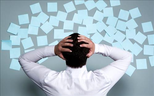 Stress vi qua tai cong viec 2