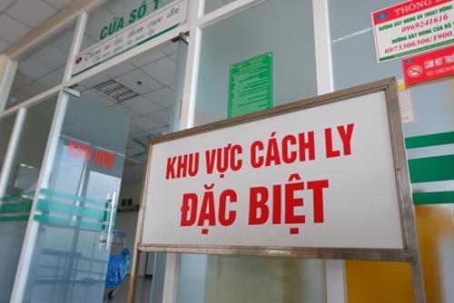 Hai mẹ con người Nga ở Vũng Tàu tái dương tính với SARS-CoV-2 sau khi đến Tân Sơn Nhất