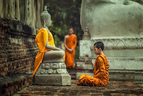 3 kiểu người trên đời được Phật Bồ Tát quý nhất, luôn phổ độ chở che, hy vọng có bạn trong đó!