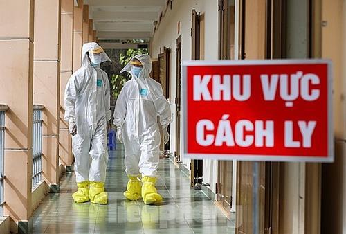 Việt Nam không có ca nhiễm mới trong buổi sáng hôm nay 05/4