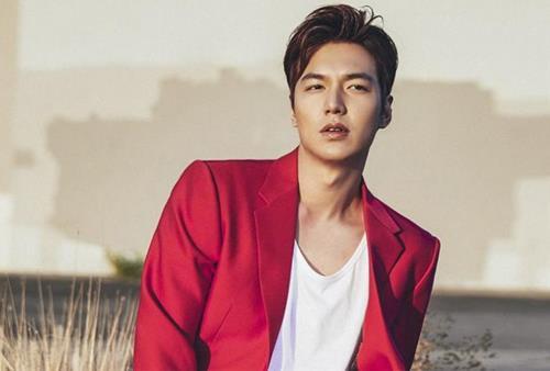 Lee Min Ho la anh chang Song Tu tai nang
