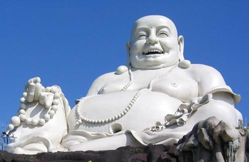 Tao hinh Phat Di Lac