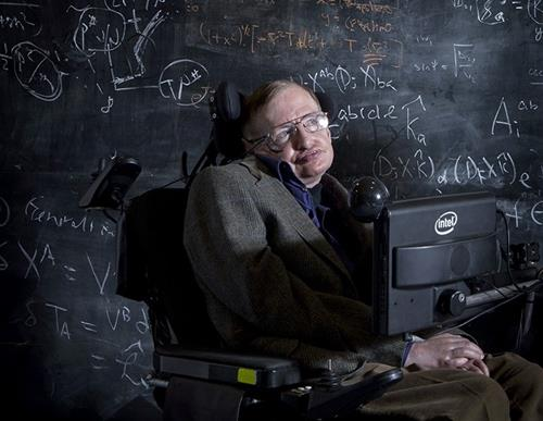 Stephen William Hawking than benh nhung khong bi benh o tam