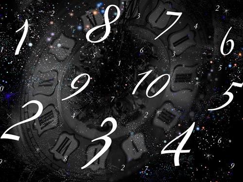 Giải mã ý nghĩa của các con số trong ngũ hành