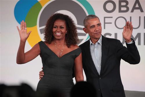 Michelle Obama có sức ảnh hưởng mạnh mẽ