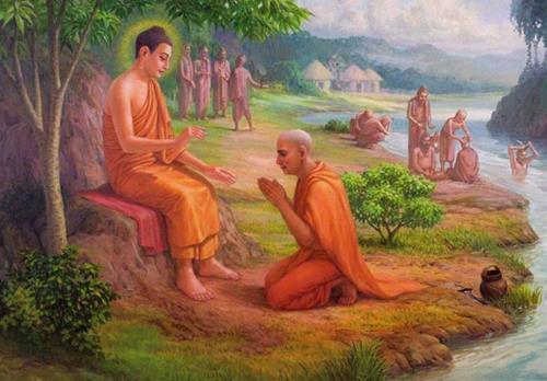 Phật dạy ai cũng sở hữu viên ngọc quý