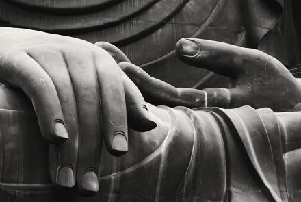 Phật duyên là gì?