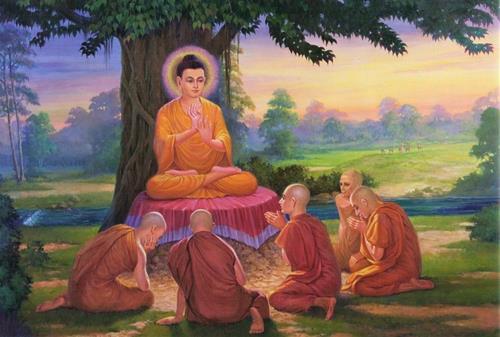 Phật hướng dẫn diữ gìn tài sản không để thất thoát